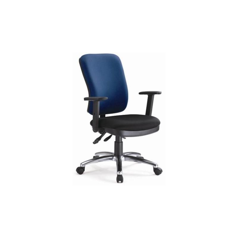 High Back Task BOSS Trinidad Office Supplies
