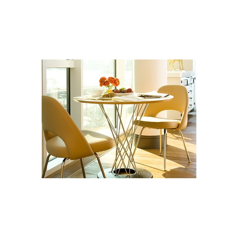 Cyclone Dining Table BOSS Trinidad Office Supplies