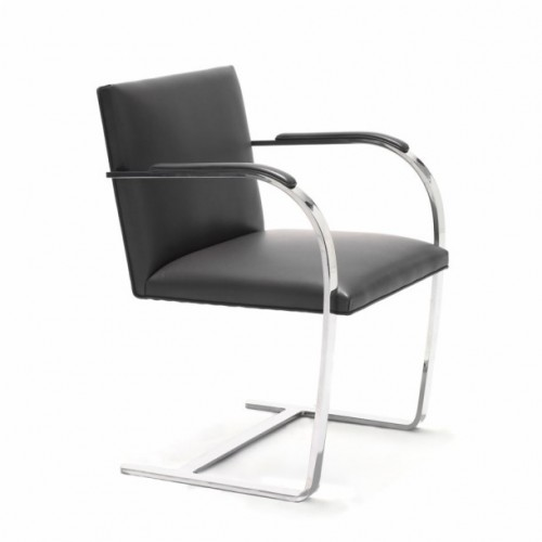 Brno Chair - Flat Bar
