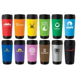 Perka Insulated Mugs