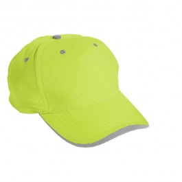 Reflective Cap (Yellow)