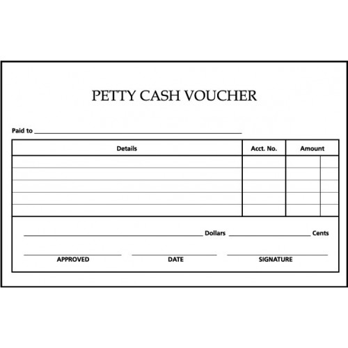 cheque voucher template payment vouchers boss trinidad office supplies