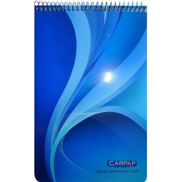 Campap Stenographer's Pad