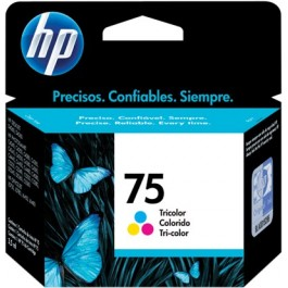 HP 74 Printer Cartridge