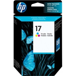 HP 75 Tri-Colour Printer Cartridge
