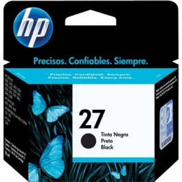 HP 22 Tri-Colour Printer Cartridge