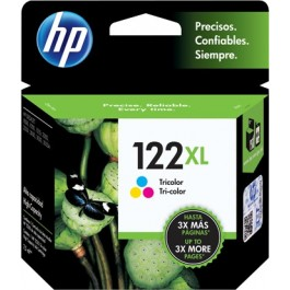 HP 122XL Printer Cartridges
