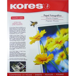 Kores Photo Paper