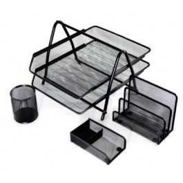 mesh tray set pointer