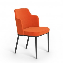 Remix Side Chair