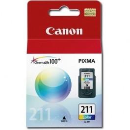 Canon CL-211 Colour Printer Cartridge