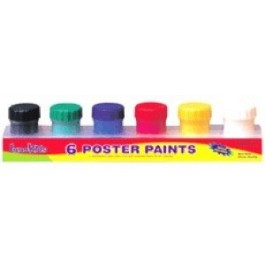 Poster Paints (Innokids)