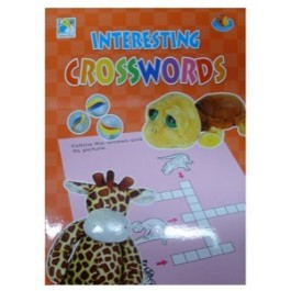 campap crossword books
