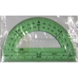 protractor faber castell