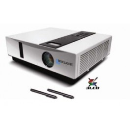 Boxlight Interactive Projector