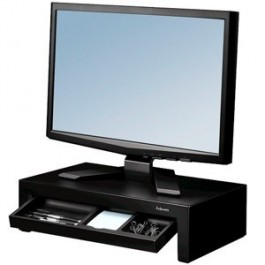 monitor riser fellowes
