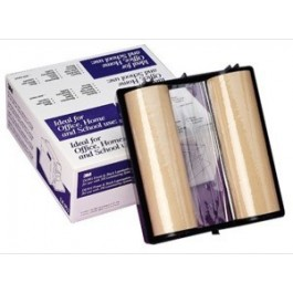 3m cold laminating pouches