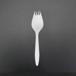 Spork (Unwrapped)