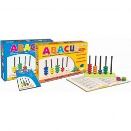 Abacus Step 1