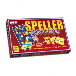 Speller Senior