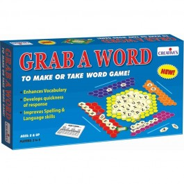 Grab a Word