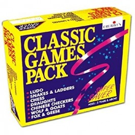 Classic Game Pack