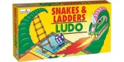 Snake & Ladders and Ludo