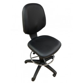 Cashier's Chair (Leather)