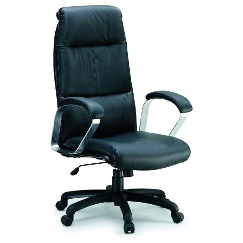 Executive High Back Leather