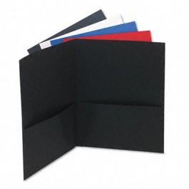 T-Pocket Folders