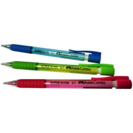 Super Econ. Mechanical Pencil (Faber-Castell)
