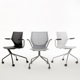 Multigeneration Side chair