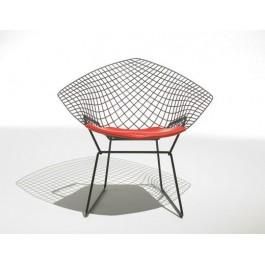 Bertoia Diamond armchair