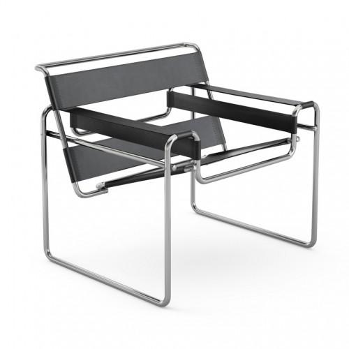 Breuer Wassily Chair