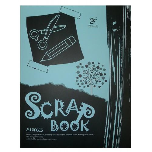 (S) - Scrap Book