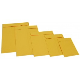 Manilla Envelopes