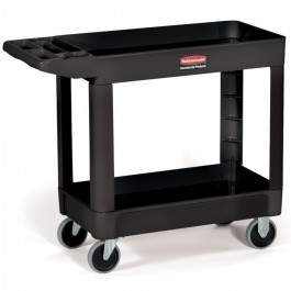 Rubbermaid Trolley