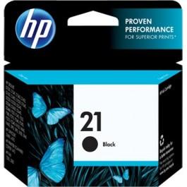 HP 17 Tri-Colour Printer Cartridge