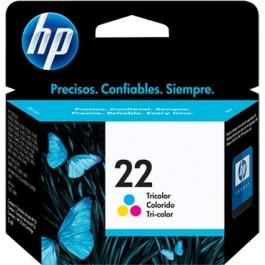 HP 21 Black Printer Cartridge
