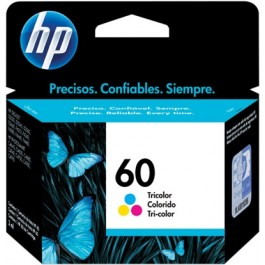 HP 60 Cartridges