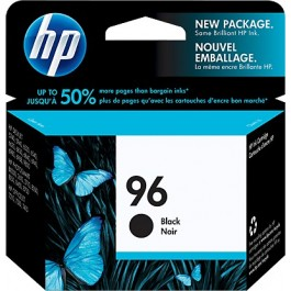 HP 96 Black Printer Cartridge