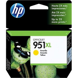 HP 951XL  Cartridges