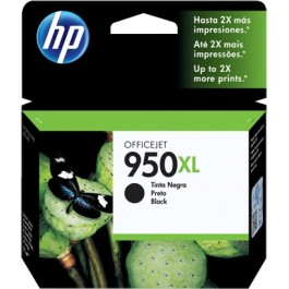 HP 950XL Cartridges