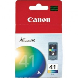 Canon CL-41 Colour Printer Cartridge