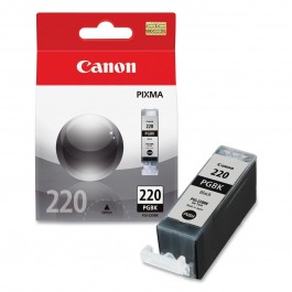 Canon PGI-220 Black Printer Cartridge