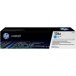 HP 126A LaserJet Toners