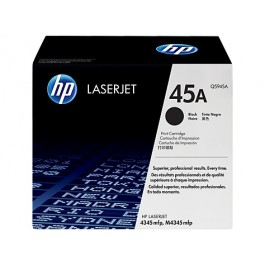 45A Toner (HP)