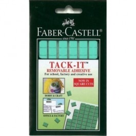 tack it faber castell 75gm