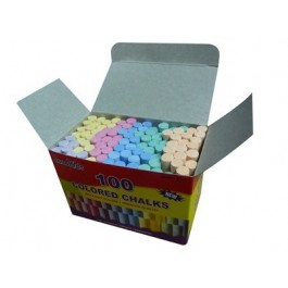 Chalk - Coloured (Innokids)