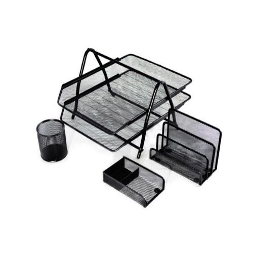 mesh tray set pointer